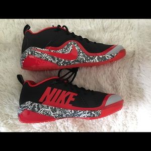 Nike Zoom Force Trout 4 Turf Men's Size 12